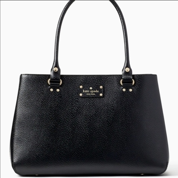 kate spade Handbags - NWT Kate Spade Wellesley Elena